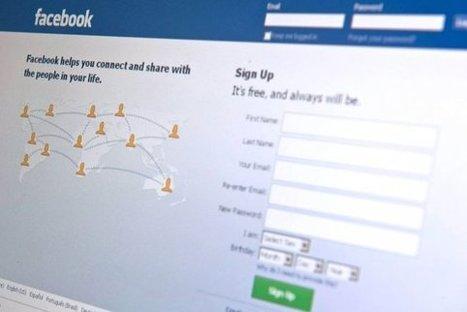 Facebook pourrait perdre 80% de ses membres d'ici 3 ans | Archivance - Miscellanées | Scoop.it