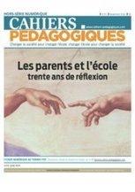 Métacognition et réussite des élèves - Les Cahiers pédagogiques | Elearning, pédagogie, technologie et numérique... | Scoop.it