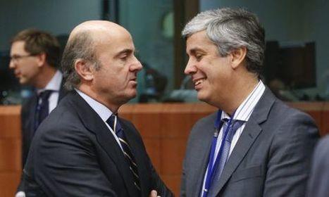 Una decena de socios europeos sella un pacto político para la 'tasa Tobin' | Observatorio RSC | Scoop.it