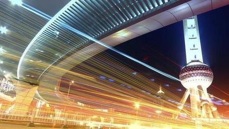 Build a #smartcity | #data #sensors | The urban.NET | Scoop.it
