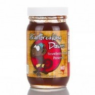 Strawberry Trail Preserves w/ Scorpion Peppers | The Euphoria of Capsaicin | Scoop.it