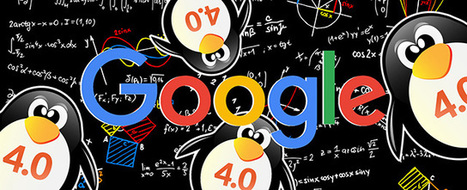 Google Penguin 4.0 - Real Time Penguin Algorithm Is Live | Real SEO | Scoop.it