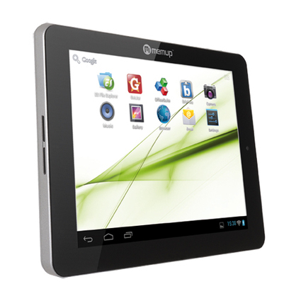 Actu : Installer Google Play sur une tablette Memup NG808 et NG808DC | Autour de... Sam | Nas et réseaux | Scoop.it