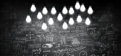 7 Insanely Creative Business Plan Templates | Managing performance | Scoop.it