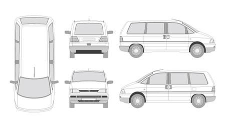 6.000 vehículos en formato vectorial   Recursos   Scoop.it