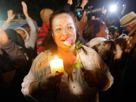 US government considered Nelson Mandela a terrorist until 2008 | Global politics | Scoop.it