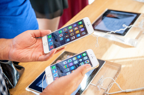 5 iPhone Apps You Didn't Know You Needed   BroBible   How to Use an iPhone Well   Scoop.it