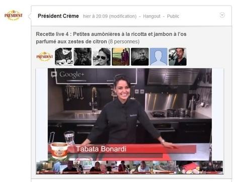 Ce que Google+ peut apporter à votre entreprise en 2013 | French Digital News | Scoop.it