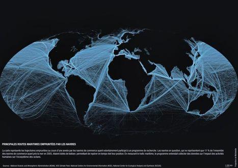 Jean-Christophe Victor: «On s'est aperçu que Google Maps mentait» | GeoWeb OpenSource | Scoop.it
