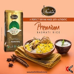 Premium Basmati Rice Suppliers In Auckland - Ka