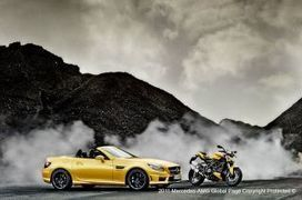 Facebook - Mercedes AMG Global Fan Page - Bologna Motor Show Preview | Ductalk Ducati News | Scoop.it