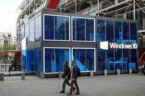 Microsoft ouvre (enfin) son fonds de capital risque | Financement de Start-up | Scoop.it
