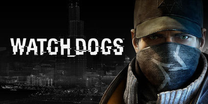 UK Video game Charts: Watch Dogs returns to the top | myproffs.co.uk - Technology | Scoop.it