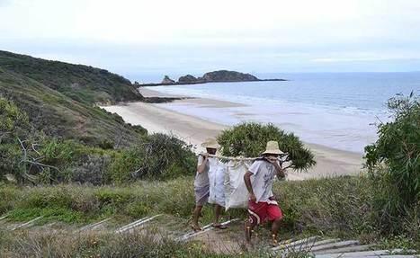 Trois Bretons font le tour du monde pour nettoyer les océans | Total Visits 193 | La part du colibri | Remue-méninges FLE | Scoop.it