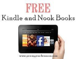 Free Kindle and Nook Books for February 18, 2014 | Ebooks and the School Libraries | Scoop.it