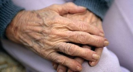 Nursing homes close despite ageing population - Laois Nationalist | Aging in 21st Century | Scoop.it