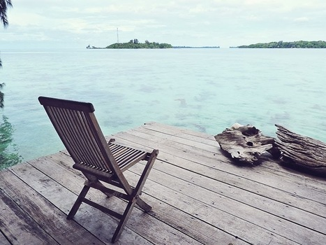 Wander Woman : Pulau Macan | WELCOME : to : PULAU SERIBU | Scoop.it