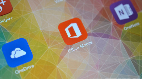 Microsoft Office for iPad will be unveiled this month | Is the iPad a revolution? | Scoop.it