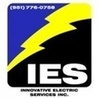 Industrial Exterior Lighting at Innovativeelectricservices.com