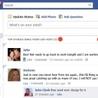 Social Media: Facebook News