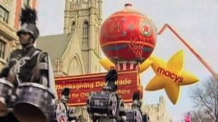Thousands to Take Part in Macy's Thanksgiving Day Parade   News You Can Use - NO PINKSLIME   Scoop.it