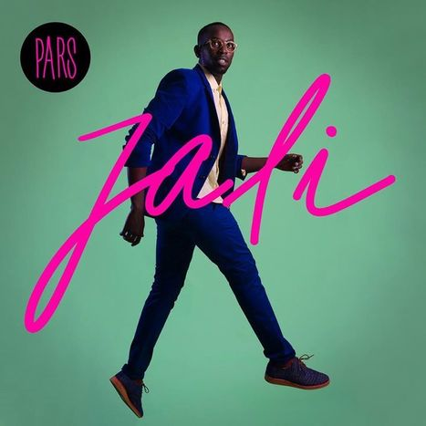 "JALI : top nouveau départ ! • ""PARS"", le 1er single du nouvel album dispo sur iTunes! 