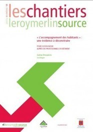 Leroy Merlin Source » L'habitant et les professionnels | Ambiances, Architectures, Urbanités | Scoop.it