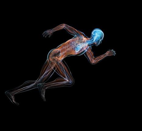 Viaggio nella mente di un atleta | Parliamo di psicologia | Scoop.it