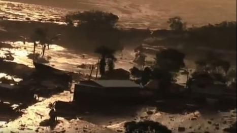 Deadly mudslide at BHP mine in Brazil, at least 17 killed | Geography in the classroom | Scoop.it
