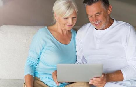 Crédit immobilier : jusqu'à quel âge peut-on emprunter ? | Immobilier | Scoop.it