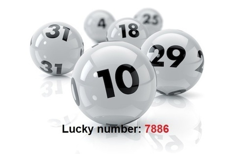 How to Choose Lottery Numbers | Toto 4d lucky n