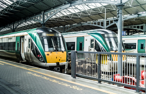 Irish Rail apologises after wheelchair user left on darkened train at end of line | Accessible Travel | Scoop.it