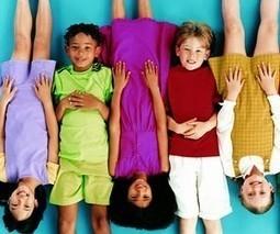 7 Ways to Raise an Ethical Child | Tablets na educação | Scoop.it