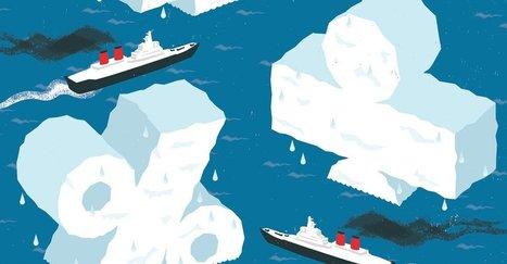 Recalculating the Climate Math | UCOS - Klimaatverandering | Scoop.it
