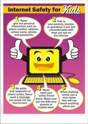 How to Teach Internet Safety in K-6 | Learning in the digital age | Scoop.it