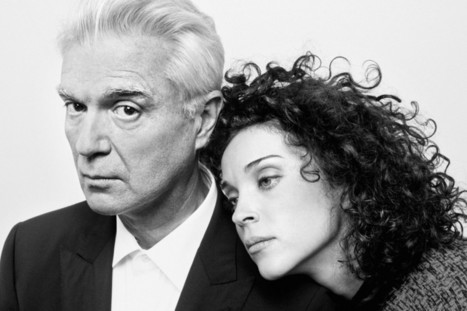I disagree with David Byrne and his Spotify stance | Music business | Scoop.it