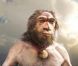 Los neandertales usaban ocre rojo hace 250.000 años, antes de lodocumentado. | Aux origines | Scoop.it