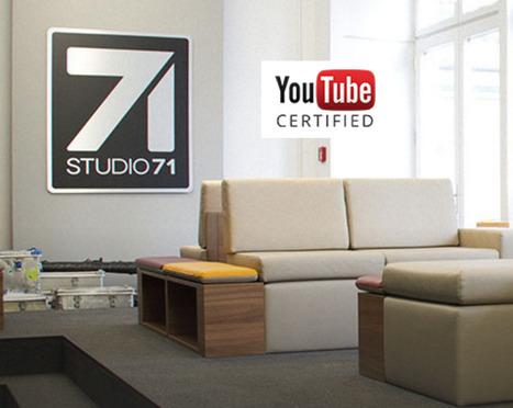 TF1 se développe sur YouTube via une alliance européenne | DocPresseESJ | Scoop.it