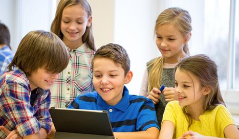 Finlandia apuesta por el trabajo multidisciplinar con el phenomenon-based learning | Apps, Kids & Education | Scoop.it