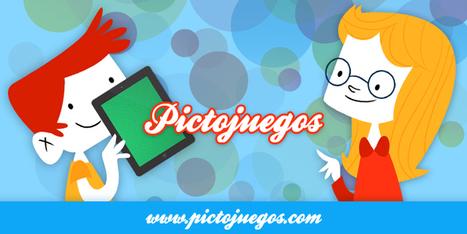 Pictojuegos, juegos con pictogramas | Montar el Mingo | Scoop.it