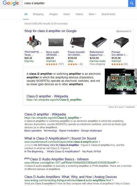 How to Build Content Google & Users Love - 'Net Features - Website Magazine | Digital Love | Scoop.it
