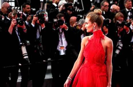 66bb1999a8d Festival de cannes 2016  Les plus belles tenues du tapis rouge