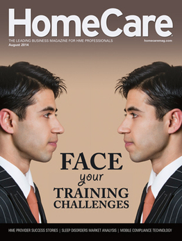 Mobile Technology Trends for Home Health Care | HomeCare Magazine | Mobile Technology in Health Care | Scoop.it