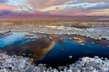"""Earth Permanently Deformed By Earthquakes in Chile 