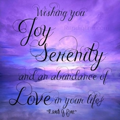 Serenity Quotes | Serenity Quote In Inspirational Life Quotes And Articles Scoop It