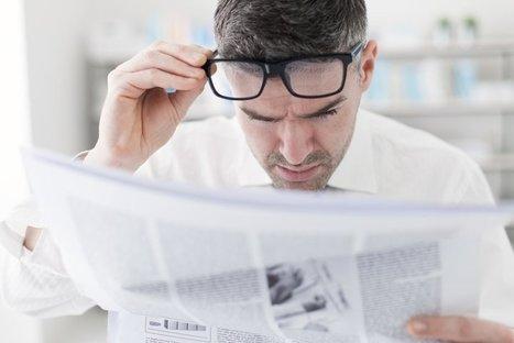 5 signes avant-coureurs du mauvais manager | L'Être dans l'entreprise | Scoop.it
