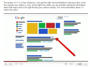 Study: Google +1 boosts organic clicks (and SEO) | Google Algorithm | Scoop.it
