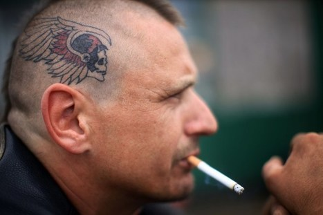 From motorcycle clubs to organized crime: A look at notorious biker gangs ... - Q13 FOX   Police News   Scoop.it