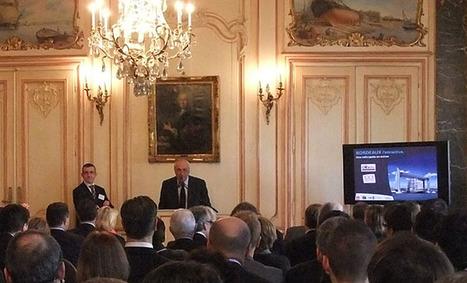 Bordeaux l'attractive: opération séduction auprès des investisseurs - Aqui.fr | BIENVENUE EN AQUITAINE | Scoop.it