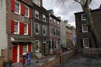 Public helping excavate oldest U.S. street in Philly | Archaeology makes the news | Scoop.it